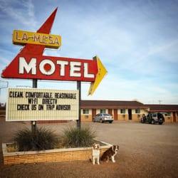 Photo Of La Mesa Motel Santa Rosa Nm United States