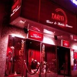 tahiti bar und tabledance dance clubs k nigstr 51 rathaus stuttgart baden w rttemberg. Black Bedroom Furniture Sets. Home Design Ideas