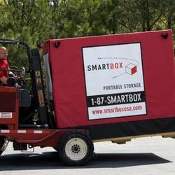 Photo Of Smartbox Portable Storage Chicago Melrose Park Il United States