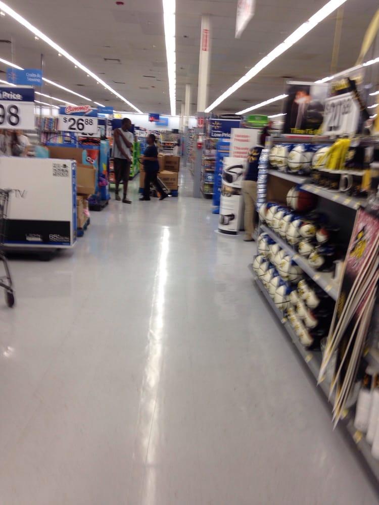 Walmart Supercenter: 3030 N Rock Rd, Wichita, KS