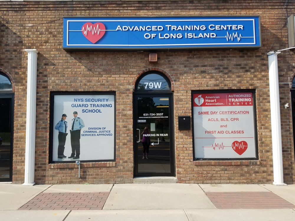 American Heart Association Same Day Certification Cpr Bls Acls