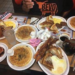 2 Waffle House