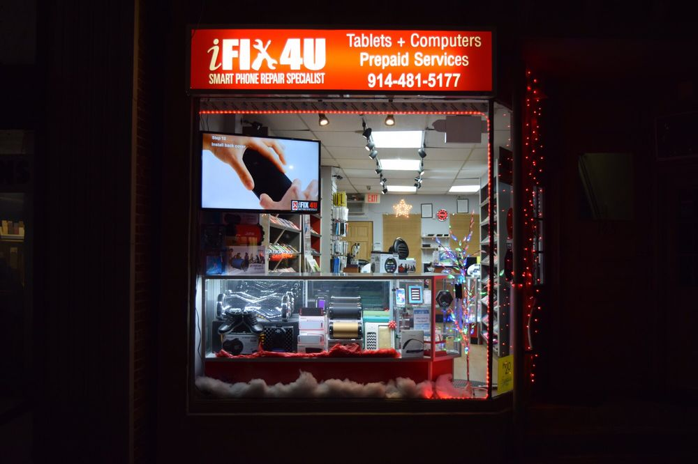 iFIX 4U: 145 N Main St, Port Chester, NY