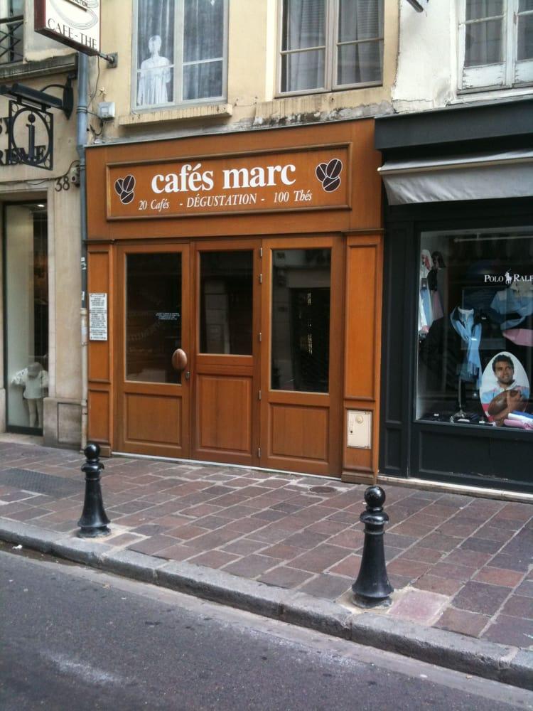 Caf Ef Bf Bd Marc Saint Germain En Laye