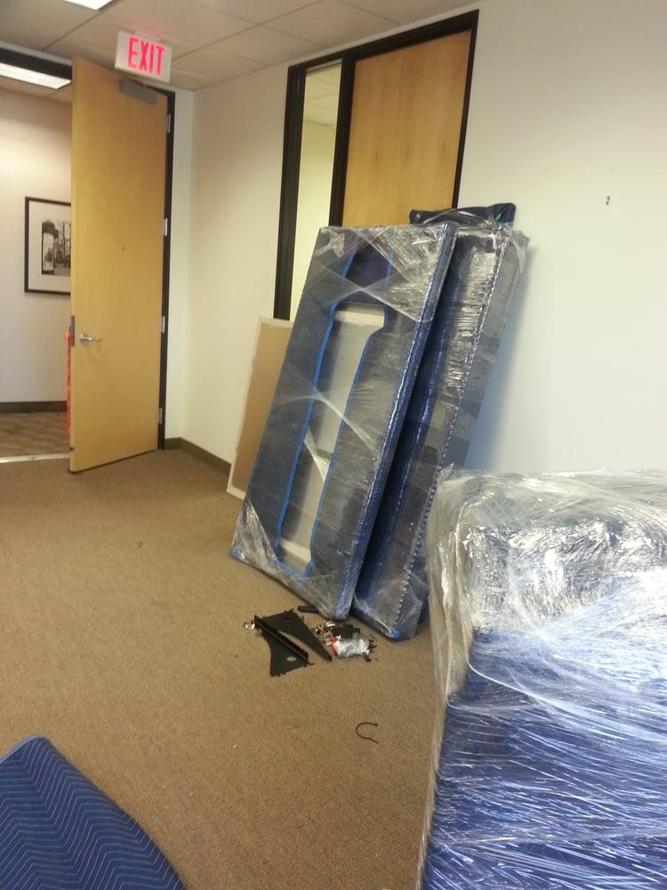 Professional Los Angeles Office Movers   5741 Carlton Way, Los Angeles, CA, 90028   +1 (949) 332-0550