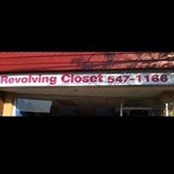 Photo Of Revolving Closet   Hamilton, ON, Canada