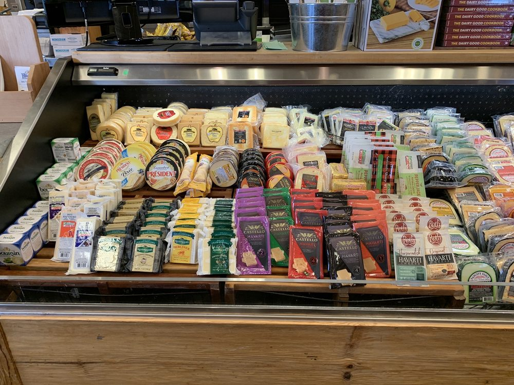 Hilmar Cheese Company Visitor Center: 9001 Lander Ave, Hilmar, CA