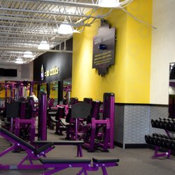 Planet Fitness 1580 E M 21 Owosso Mi Health Clubs Gyms Mapquest