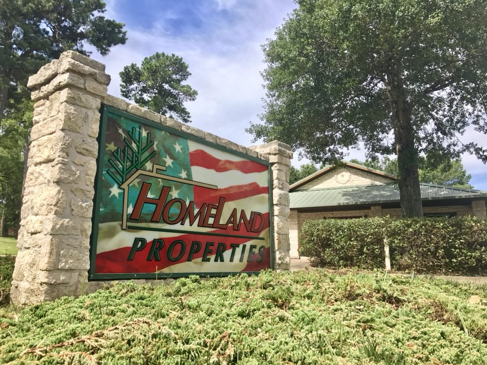HomeLand Properties: 1600 Normal Park Dr, Huntsville, TX