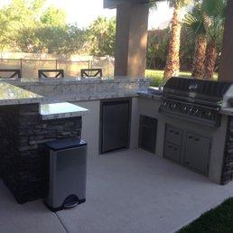 Photo Of Proficient Patios U0026 Backyard Designs   Las Vegas, NV, United States