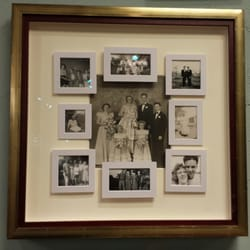 photo of the great frame up saint louis mo united states