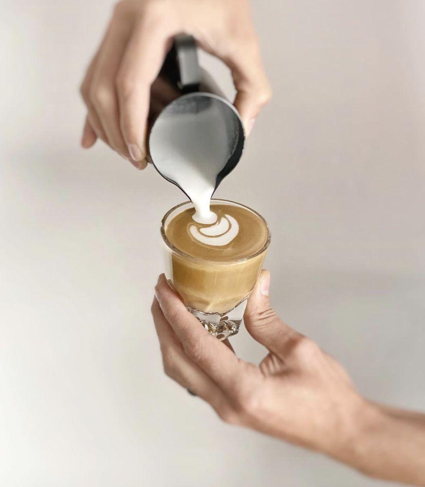 Coalescence Coffee: 226 W 24th St, Norfolk, VA