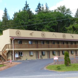 Photo Of Whispering Firs Motel Burlington Wa United States The Solitude