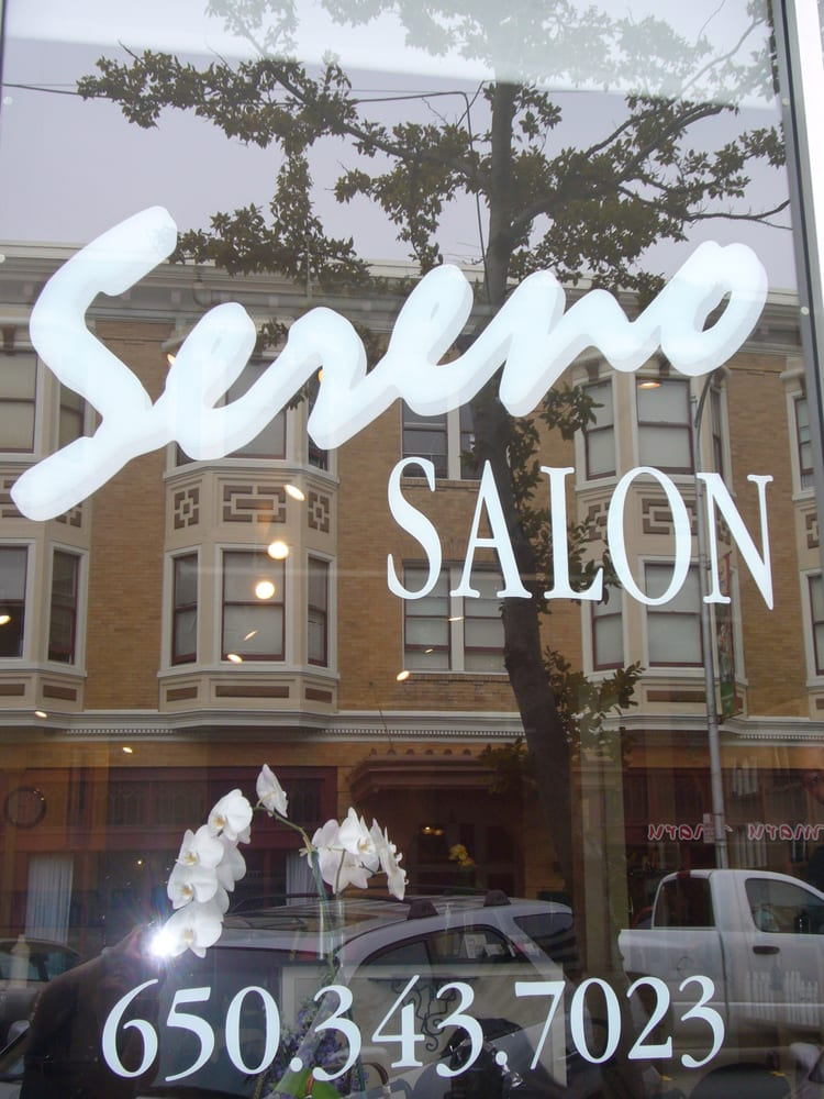 Sereno salon 31 reviews hairdressers 206 2nd ave for 2nd avenue salon