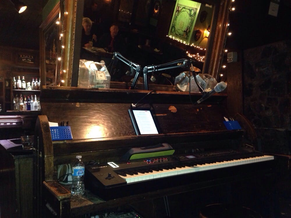 Sing Along With The Piano Player Daily Old Irish Tunes