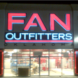fan outfitters. photo of fan outfitters - moore, ok, united states e