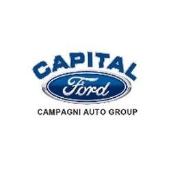 Capital Ford Carson City >> Capital Ford Mazda Hyundai Car Dealers 3660 S Carson St
