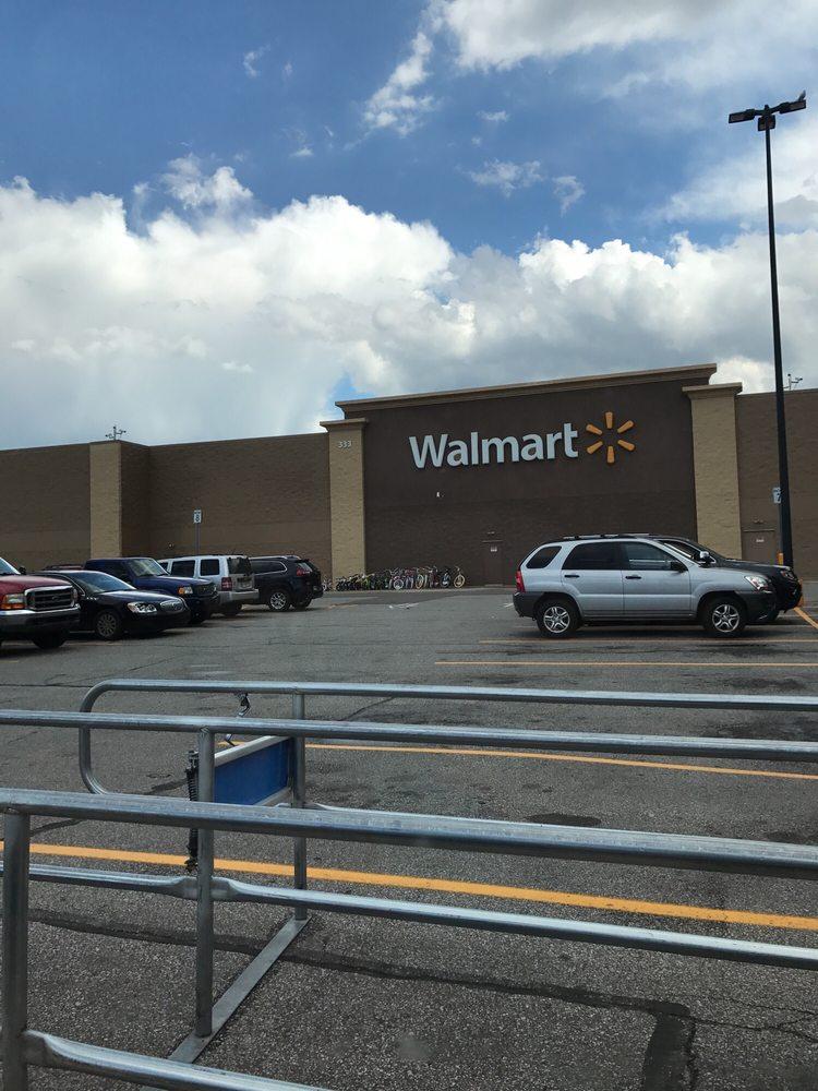 Walmart Supercenter: 333 Boyd Blvd, La Porte, IN