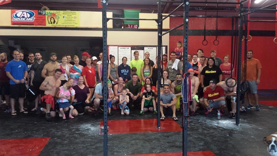 CrossFit Lake Travis: 5324 Reimer's Rd, Spicewood, TX