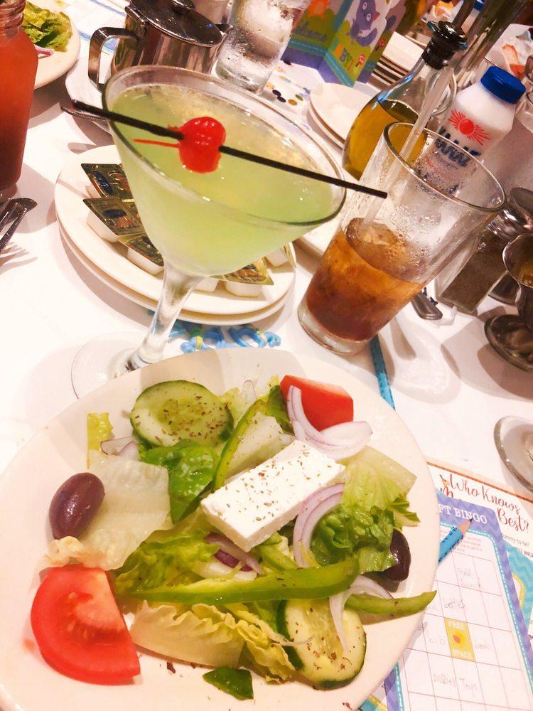 Kefi Greek Cuisine + Bar: 12200 S Harlem Ave, Palos Heights, IL
