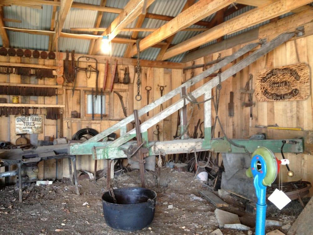 The Farmers and Threshermens Jubilee: 3054 Kingwood Rd, Rockwood, PA