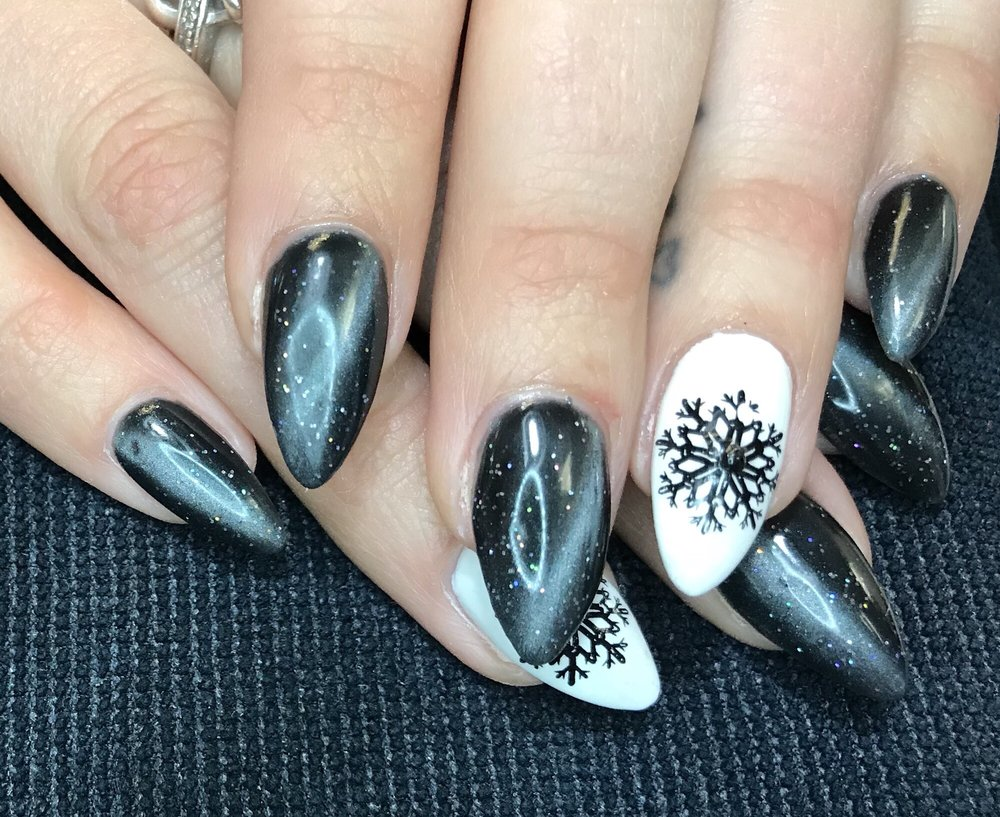 Sublime Nail Studio: 2493 Hwy 6 and 50, Grand Junction, CO