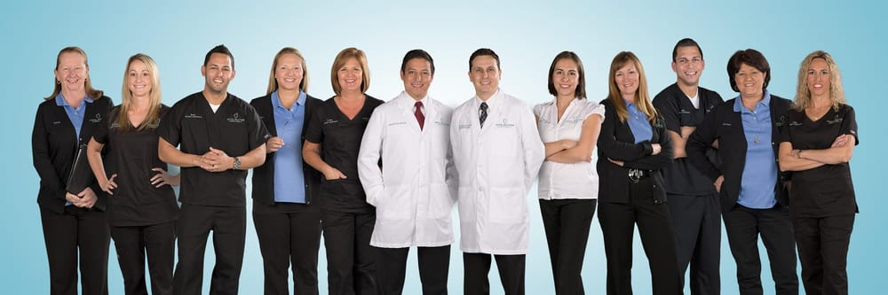 Dental Solutions of Winter Haven: 6390 Cypress Gardens Blvd, Winter Haven, FL