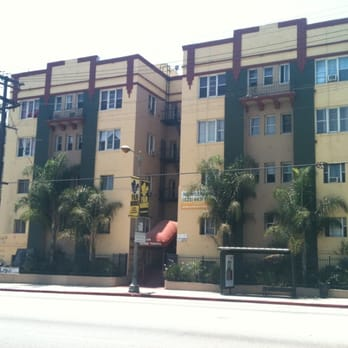 Photo Of Silver Lake Towers Ca United States