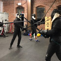 Top 10 Best Sword Fighting Classes in Santa Clara, CA - Last Updated