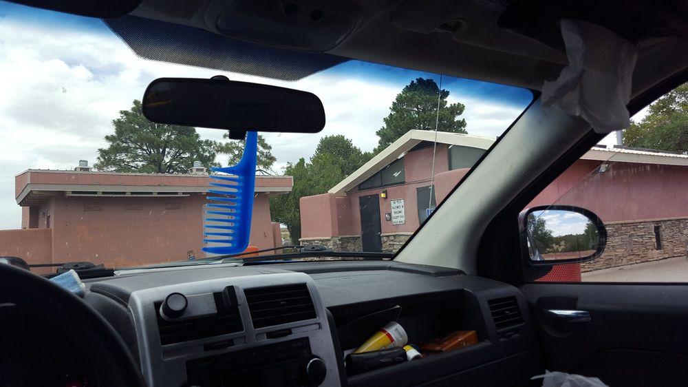 Rest Stop: Historic US 66, Santa Rosa, NM