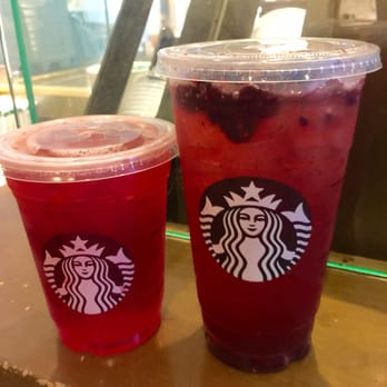 Passion Very Berry Hibiscus Teas Yelp