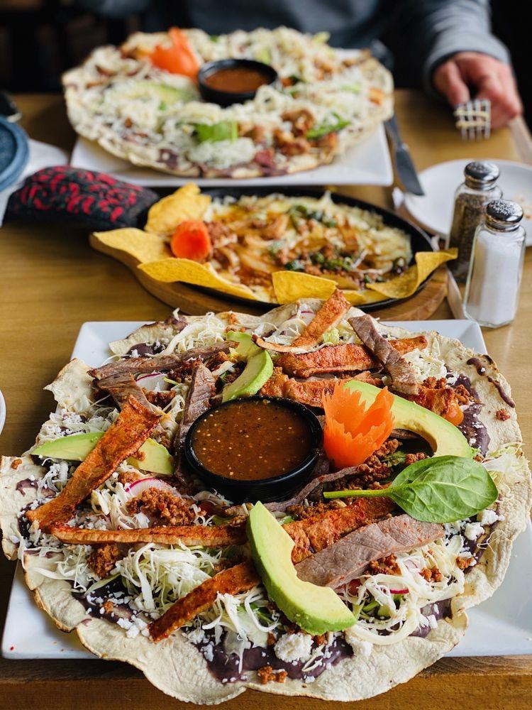 Mezcalito Oaxacan Cuisine