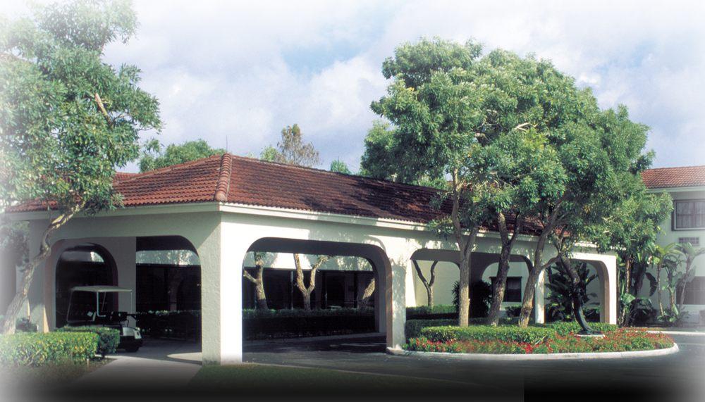 St. Anne's Nursing Center & Residence