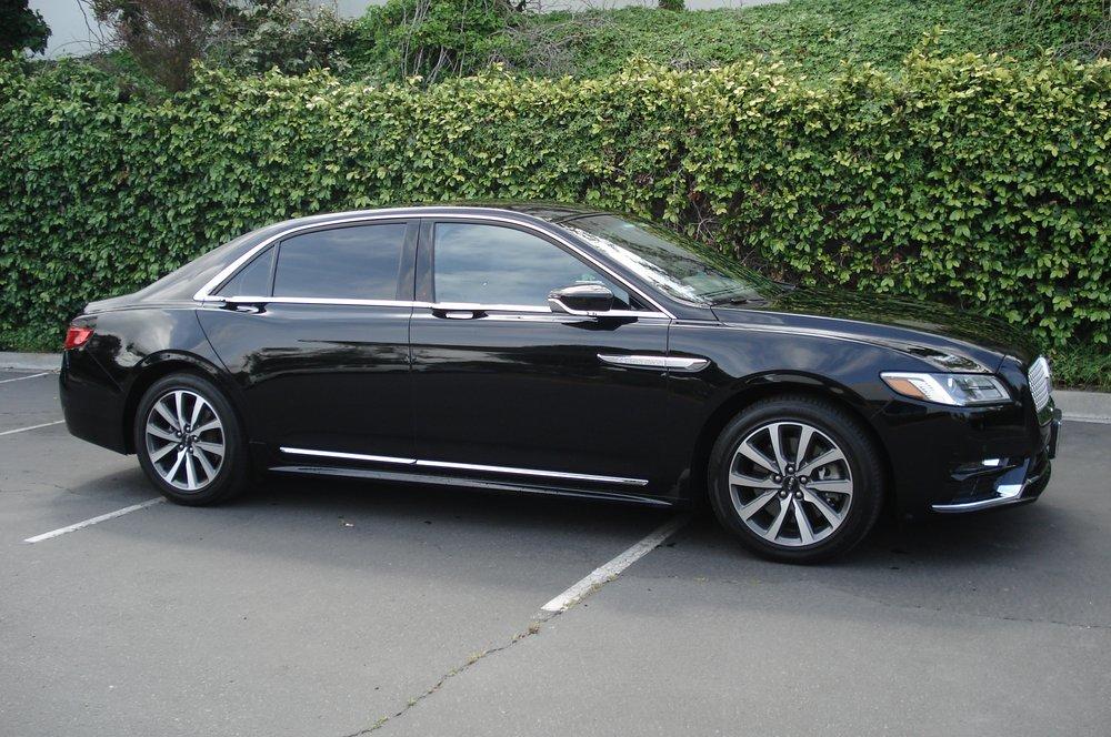 La Costa Limousine: 2770 Loker Ave W, Carlsbad, CA