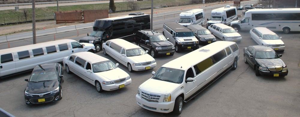 City Wide Limousine Service: 6705 Governor Printz Blvd, Wilmington, DE