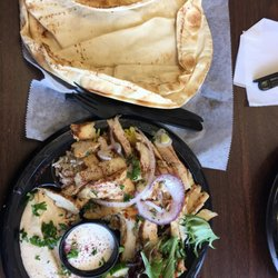 2 Sahara Mediterranean Cuisine