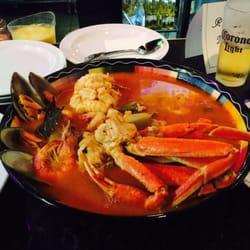 Photo Of Las Costas Nayaritas Duluth Ga United States 7 Seafood Soup