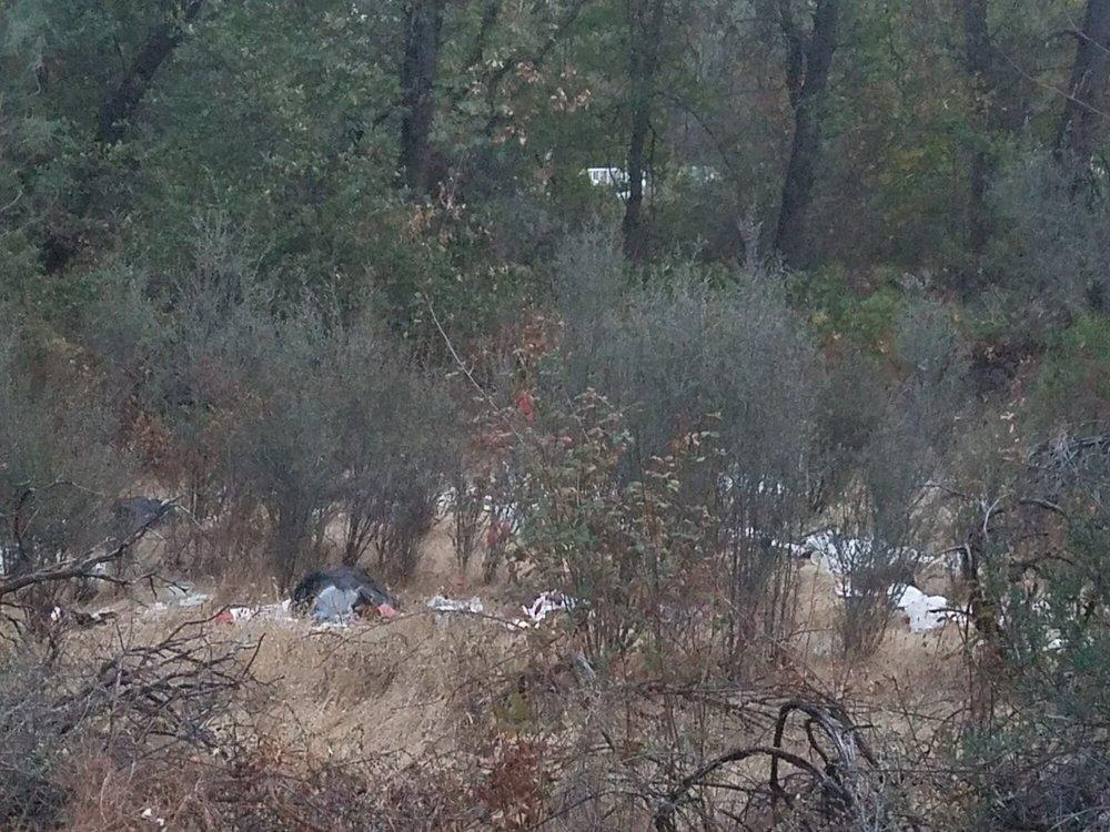 Antlers RV Park & Campground: 20682 Antlers Rd, Lakehead, CA