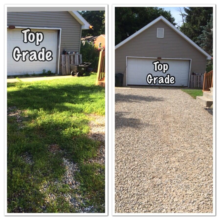 Top Grade Driveway Groomers: Fowlerville, MI