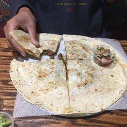 Nana S Mexican Kitchen