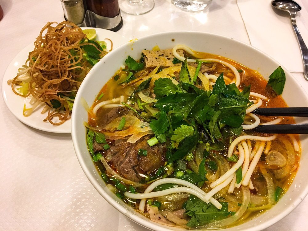 L indochine 28 foto e 20 recensioni cucina vietnamita for Cucina vietnamita