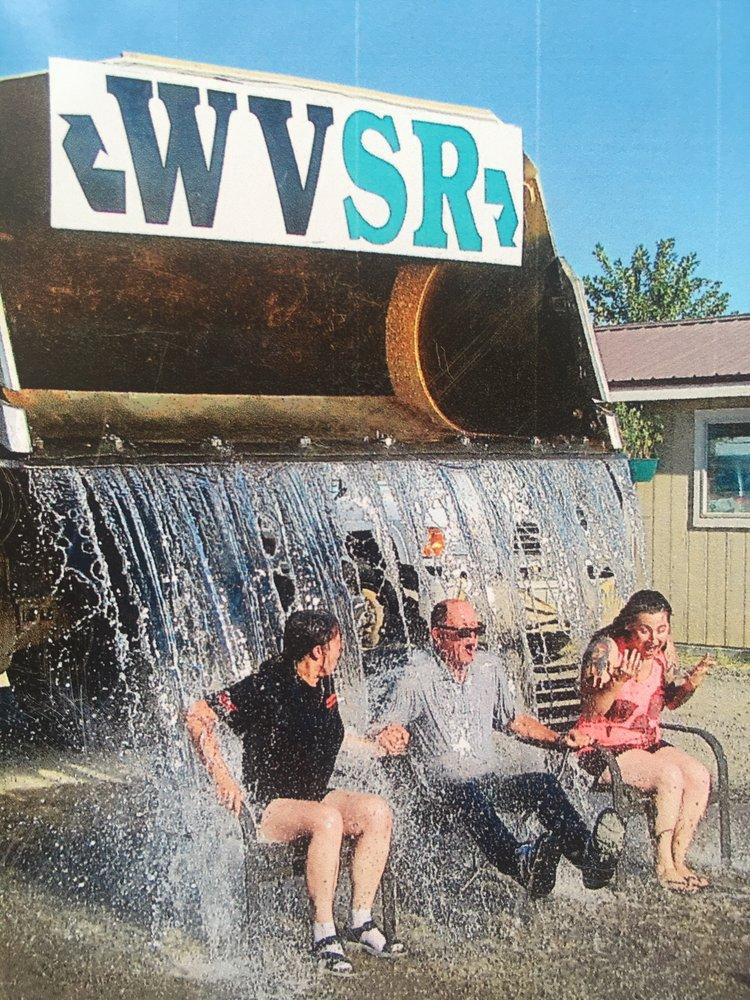 Wenatchee Valley Salvage & Recycling | 295 Urban Industrial Ave, East Wenatchee, WA, 98802 | +1 (509) 886-7161