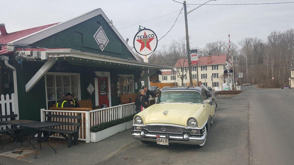 Historic Clifton: 12748 Richards Ln, Clifton, VA