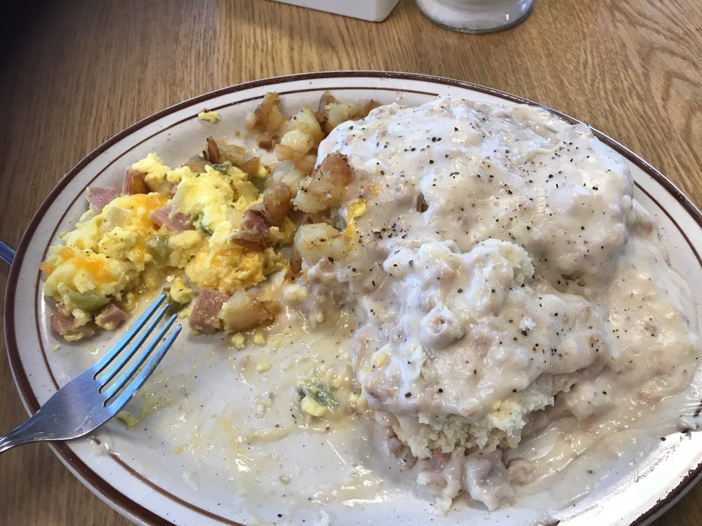 Uncle Dave's Cafe: 3280 SE Lund Ave, Port Orchard, WA