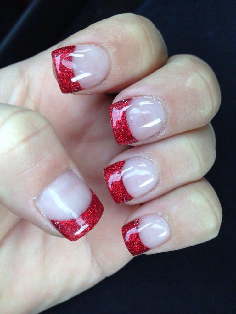 Modern Nails - 10 Reviews - Nail Salons - 6700 NE 162nd Ave ...
