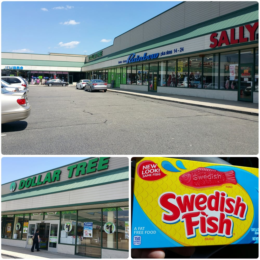 Dollar Tree Store Locator Inc: 646 Stewart Ave, Garden City