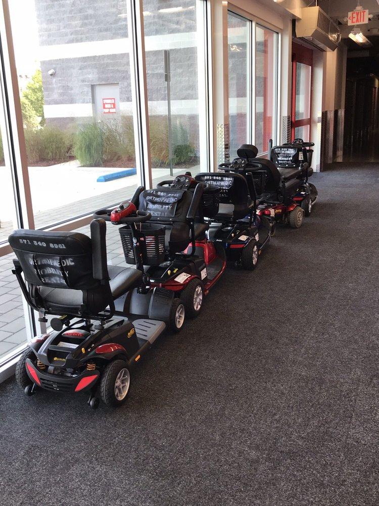 Orthopaedic Mobility Rental: Washington, DC, DC