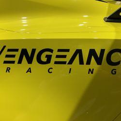 Vengeance Racing - 241 Castleberry Industrial Dr, Cumming, GA