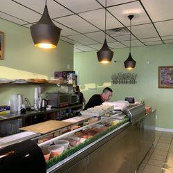 aji sushi 75 photos sushi bars 1409 easton rd warrington rh yelp com