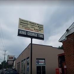 King George Tire: 9255 Kings Hwy, King George, VA
